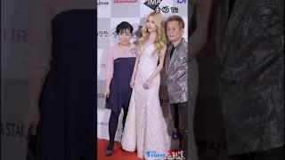 [171023] Qri won Hallyu Star Award @ The Bridal Awards 2017