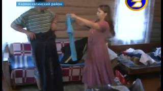 Молодая семья из Донецкой области принимает любую помощь (продолжение)(, 2014-08-29T03:55:15.000Z)