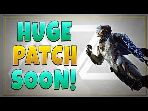 Anthem HUGE Update Next Week | Anthem Patch 1.0.4 News