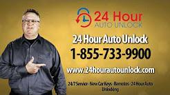 Locksmith Albany, Ga - 24 Hour Auto Unlock Albany | (229) 352-3700