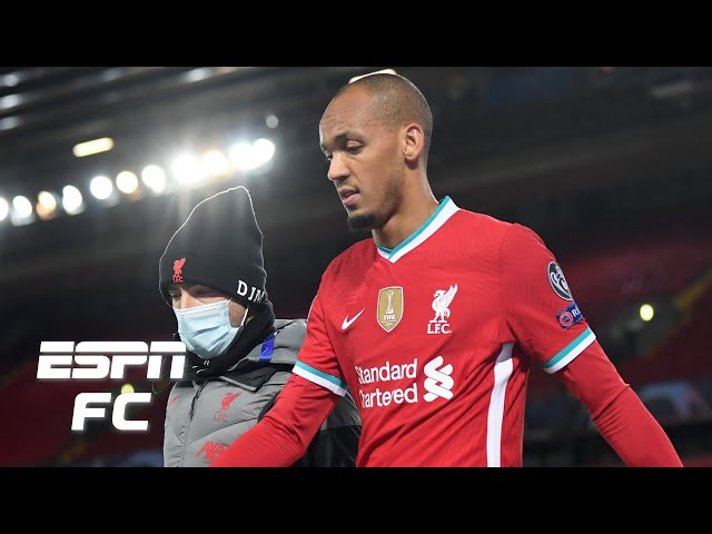 With Fabinho out injured, should Liverpool switch to a back 3? | ESPN FC Extra Time