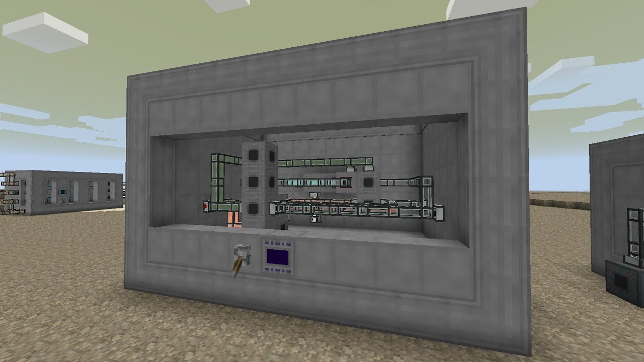 NuclearCraft Spotlight - Molten Salt Reactor [1 12 2]