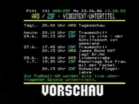 Videotext Sr