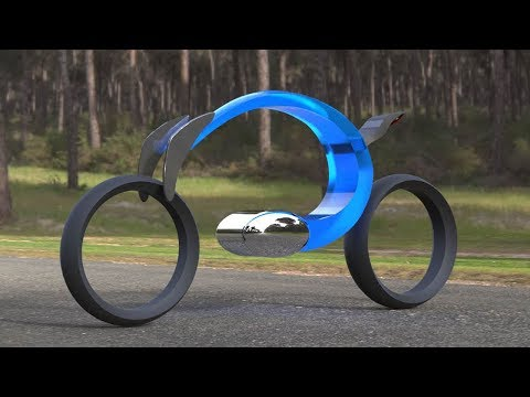 5 INSANE Futuristic Bikes You NEED To See