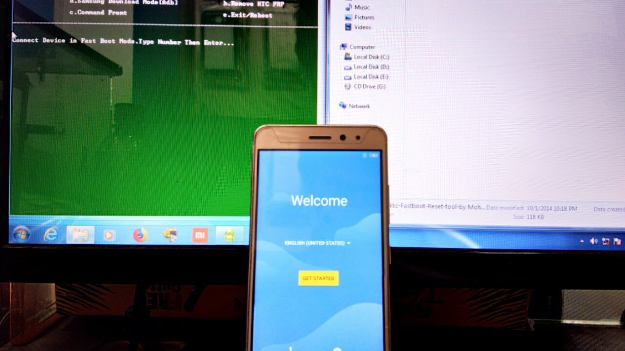 how to bypass frp lock lenovo k6 power android 7 0 frp bypass