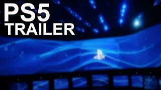 Playstation 5 | THE PS5 TRAILER!! | PS5 News, Rumours, Leaks, Price & Reveals