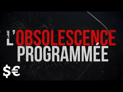 programmed-obsolescence:-a-conspiracy?