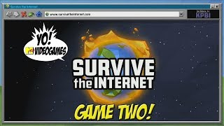 Jackbox Party: Survive the Internet! Game Two - YoVideogames