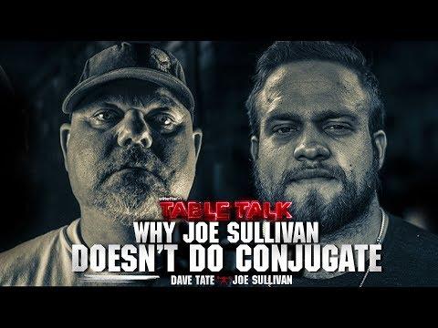 Why Joe Sullivan Doesn't Do Conjugate | elitefts.com