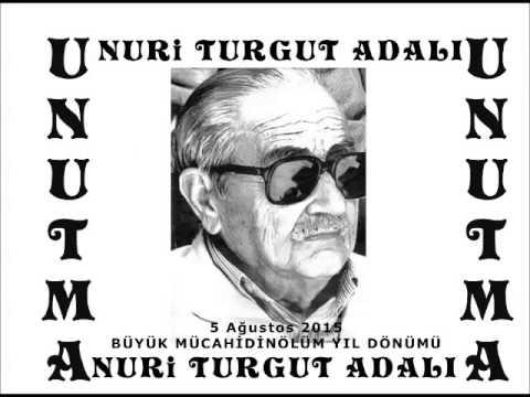 NURİ TURGUT ADALI HAFTASI - YouTube