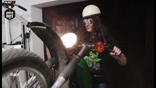 Piłeś - Nie Jedź Motocyklem! Testujemy alkomaty i alkohole