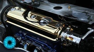 Neuer Motor: Antrieb durch Informationen statt Benzin und Batterie?! - Clixoom Science & Fiction