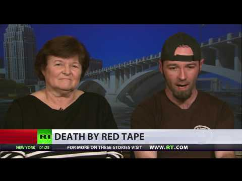 'They'd issue resurrection certificate': US man killed off by IRS glitch