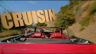Tie Bond - CRUISIN (Official Music Video)