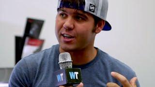 How Devin Supertramp Pulls Off His CRAZY Shots | VidCon 2015