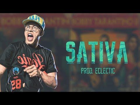 Logic x Kendrick Lamar   Smooth Hip Hop Type Beat   'Sativa'   [Prod. Eclectic] *SOLD*