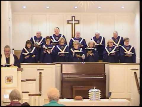 Grace Moravian Church Worship Service for November 13th 2016