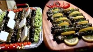 kebab connection greeks vs turks