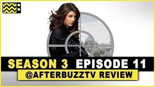 Quantico Season 3 Episode 11 Review & After Show