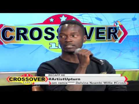 Artist upturn:  RecappKe music group share their ambition - Crossover101