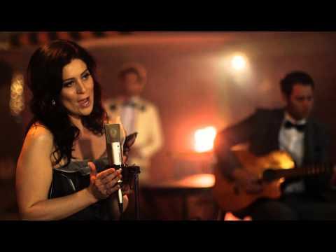 Skyfall - Adele - Soprano Cover - Aston ft. Julie Lea Goodwin @astonband