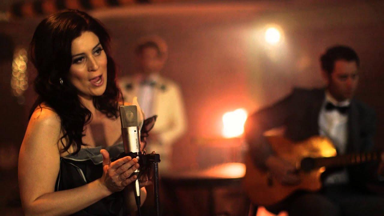 Skyfall - Adele - Soprano Cover - Aston ft. Julie Lea