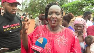 Nabilah Sempala says service delivery prompted her to run for Kampala Mayor