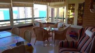 Просторные апартаменты в Кобланка 31 - апартаменты у моря в Бенидорме, Испания(, 2015-04-25T16:17:08.000Z)