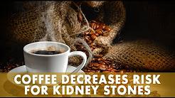 hqdefault - Influence Caffeine Kidney Stones