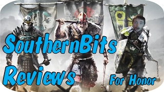 For Honor - Open Beta Review