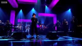 Boy George - Love And Danger (live on Later...)