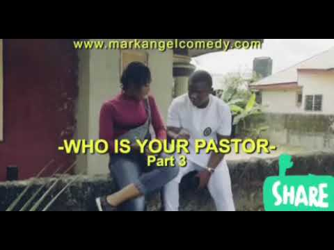 Download Who is your pastor (Episode 162)