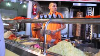 Best Shawarma of The World | Hany Restaurant | Nazareth | شاورما | 沙威瑪 |  Шаурма | Street Food