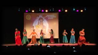 Mahina Khanum & Cie - Chori pe chori
