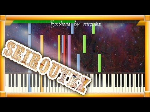 [Synthesia][MIDI] christmas song
