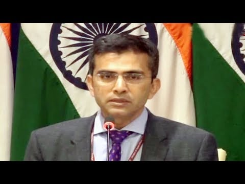 India says its High Commission in Islamabad  facing many issues