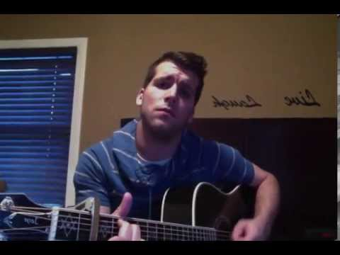 Hero- Family of the Year (Pinard cover w/chords) - YouTube