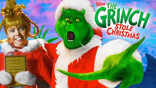 *GRINCH* SING-A-LONG GONE WRONG (FOR REAL, WATCH TO THE END...)