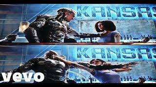 Dua Lipa - Swan Song. From Alita Battle Angel (Official Video Clip) 20th Century Fox