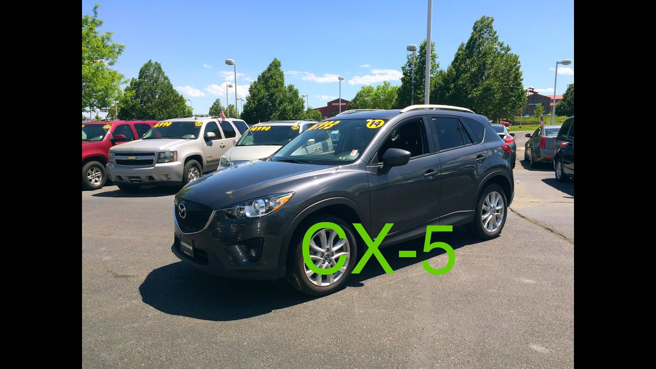 2014 mazda cx 5 awd grand touring start up in depth tour and review youtube. Black Bedroom Furniture Sets. Home Design Ideas