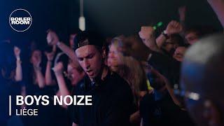 Baixar Boys Noize Boiler Room x Eristoff