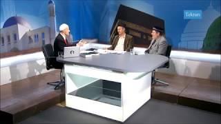 İslamiyette bölünme ve çaresi