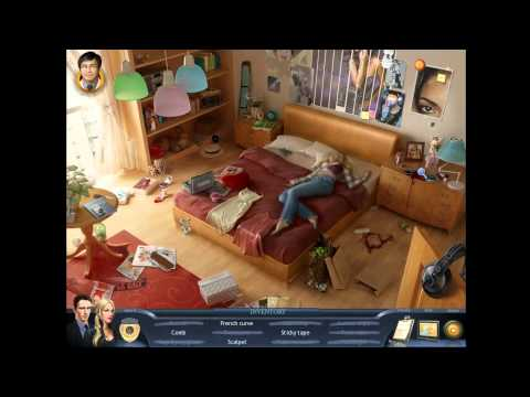 Special Enquiry Detail: Murder in New York (free full game)