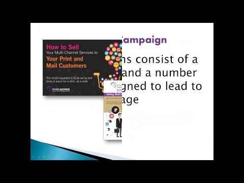 Creating a Multichannel Campaign