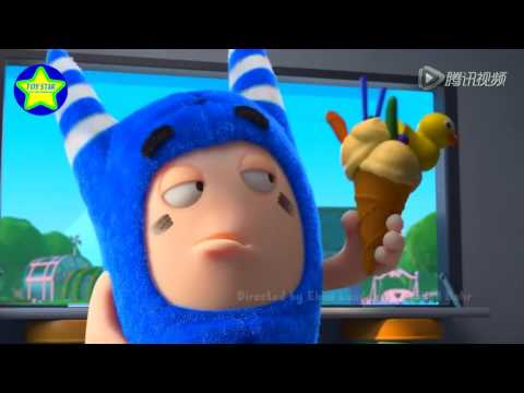 Animated Funny Cartoon ¦ The Oddbods Show Full Compilation #82 ¦ Cartoons For Kids