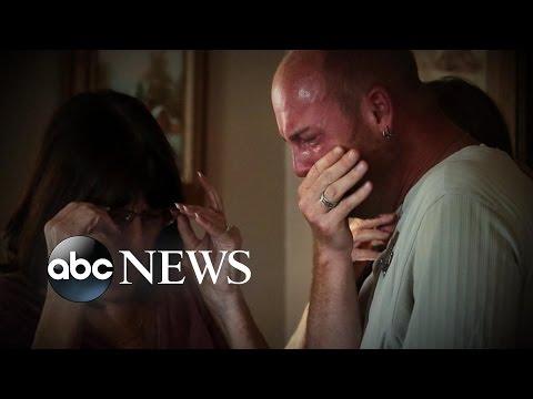 San Bernardino Shooting Survivors Describe Horrific Ordeal