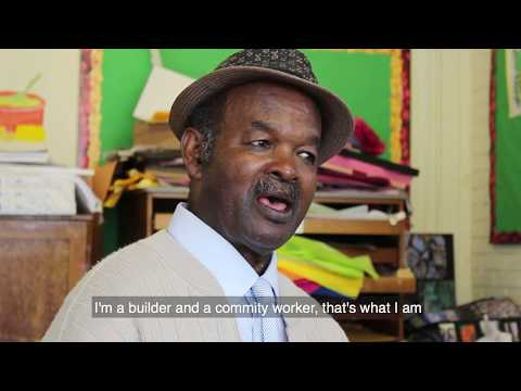 Windrush Project Interviews