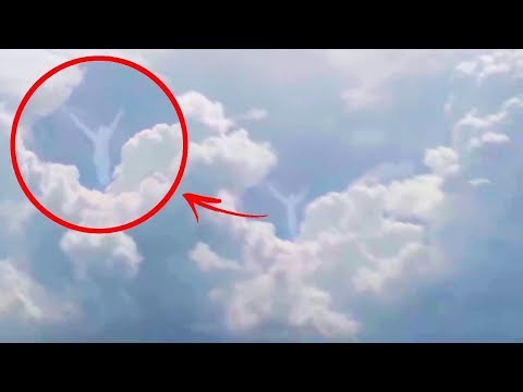 5 Ангелов Поймали