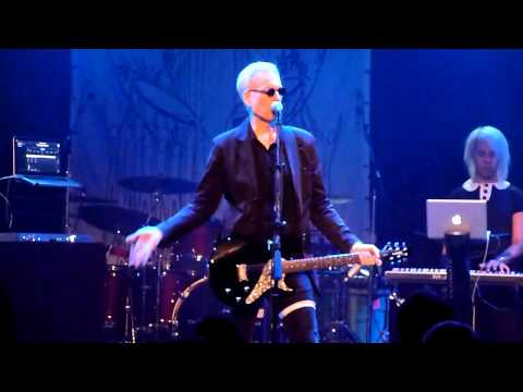 The Bellwether Syndicate - The Night Watch - Chicago House of Blues - Sept. 7th 2013