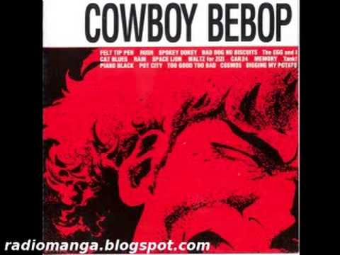 Mix - Bebop-music-genre